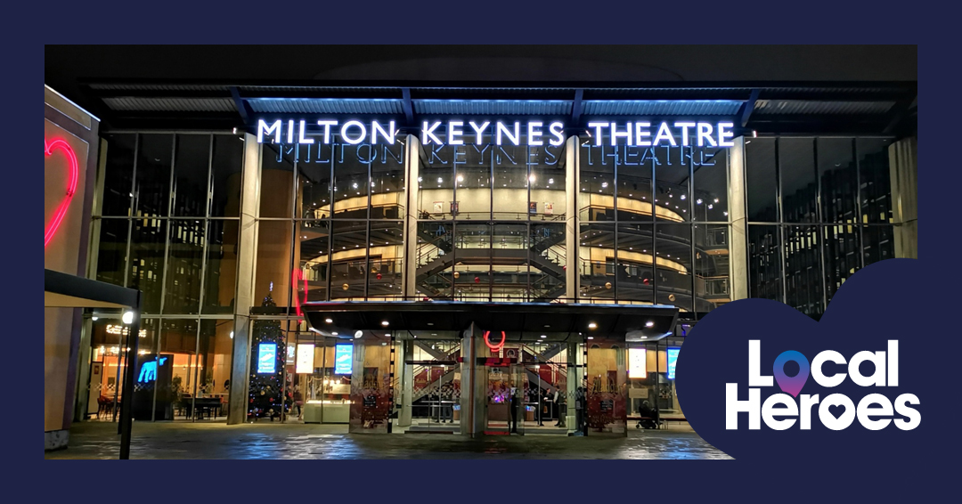 MK Theatre Launches Local Heroes Discount Scheme